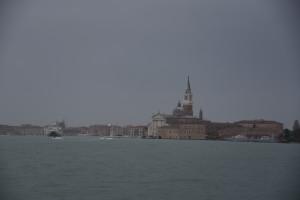 L'incantevole laguna di Venezia